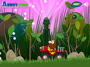 Click to Play Journey Of Bugzy