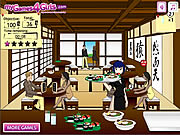 Click to Play Lee's Japanese Resta