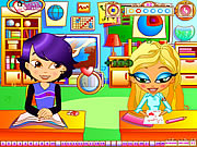 Click to Play Love Story Game