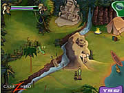 Click to Play Scooby Doo - River Rapids Rampage