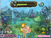 Click to Play Mermaid's Kiss