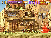 Metal Slug Brutal 3