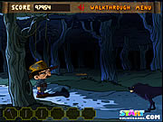 Click to Play Mr Looney Adventure