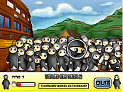 Click to Play Ninja Or Nun 2