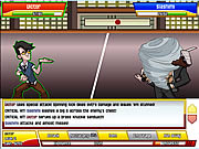 Click to Play Ninjas Vs Mafia Deluxe