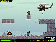 Click to Play Nuclear Rush