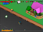 Click to Play Paperboy Rush