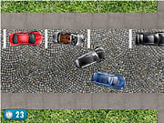 Click to Play Parking Kings