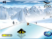Click to Play Super Penguin Dash