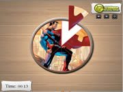Click to Play Pic Tart - Superman