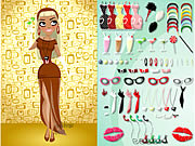 Click to Play Pin Up Maker