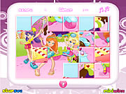 Click to Play Polly Pocket Mix-Up