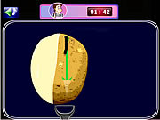 Click to Play Potato Chips