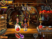 Click to Play Potion Bar