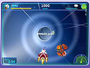 Click to Play Quantum Space Chase