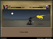 Click to Play Shadow of the Warrior