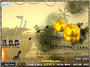 Click to Play Roly Poly Cannon 3