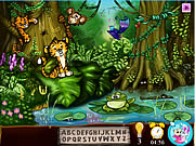 Click to Play Rumble In The Jungle