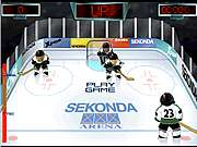Click to Play Sekonda Ice Hockey