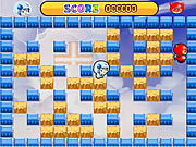 Click to Play Shugo Chara Bomberman 2