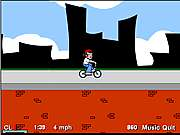 Click to Play Sik Trix BMX