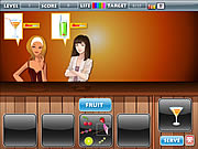 Click to Play Soft Drinks Service