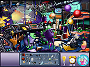 Click to Play Spaceship Afterparty