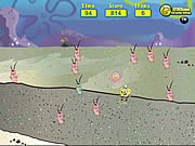 Click to Play Spongebob Squarepants - Hunt For The Food
