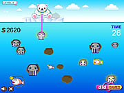 Click to Play Squid Fishing