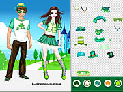 Click to Play St.Patrick Day Celebration