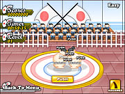 Click to Play Sumo Tournament