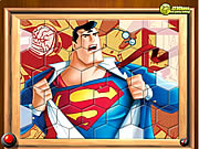Click to Play Superman  - Fix My Tiles