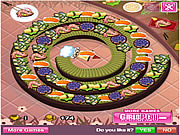 Click to Play Sushi Chain
