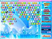 Click to Play Bubble Elements