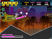 Click to Play Uphill Vegas