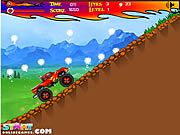 Click to Play Urban Truck