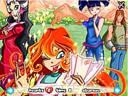 Click to Play Winx Hidden Hearts