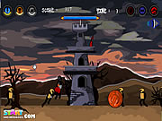 Click to Play Witch Castle Defence