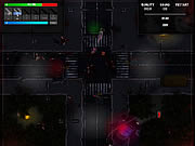Click to Play Zombie Outbreak Beta