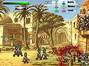 Click to Play Zombie Slaughter