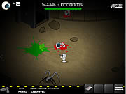 Click to Play Alien Paroxysm