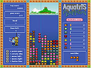Click to Play Aquatris