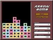 Click to Play Arrow Bomb
