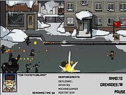 Click to Play Art of War 2: Stalingrad Winters