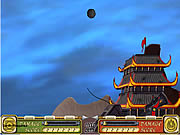Click to Play Avatar Fortress Fight