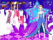Click to Play Award Hero Dress Up