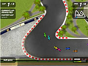 Click to Play Bahrain Racer