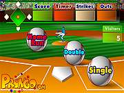Batters Up Base Ball Math Multiplication Edition