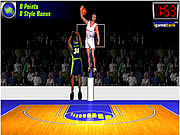Click to Play Basketball Challenge
