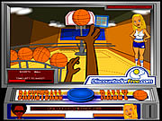 Click to Play Basketball Rally